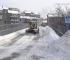 Il Comune tiene botta all'eccezionale ondata di neve