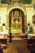 Chiesa di Santa Maria della Consolazione, altare maggiore