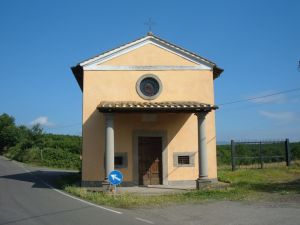 Leggi tutto: Chiesa Madonna del Barco