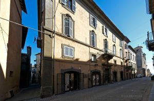 Leggi tutto: Palazzo Sebastiani a Caprarola