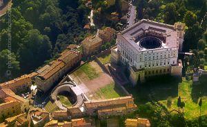 Leggi tutto: 5 luglio, visita guidata a Palazzo Farnese