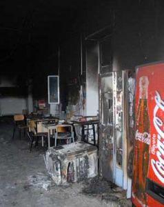 Leggi tutto: Vandali incendiano l'Istituto Alberghiero di Caprarola
