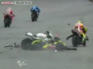 Leggi tutto: Moto GP - Muore Marco Simoncelli