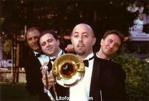 Leggi tutto: Roberto Pecorelli, Trombonista di successo
