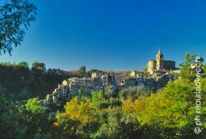 Leggi tutto: Passeggiata lungo la Via Francigena