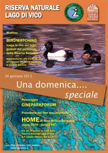 Leggi tutto: Un Appuntamento speciale al lago di Vico