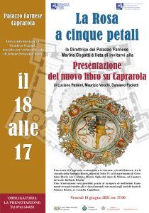 Leggi tutto: La Rosa a Cinque Petali, il nuovo libro su Caprarola