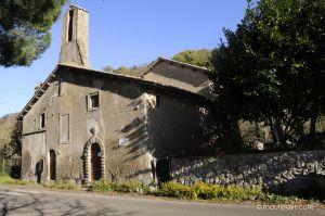 Leggi tutto: Chiesa di Santa Lucia - Lago di Vico