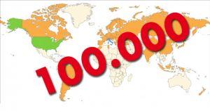 Leggi tutto: Caprarola.Com centomila visitatori in 6 mesi