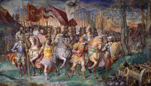 Leggi tutto: Caprarola - Riapre la Sala dei Fasti Farnesiani