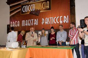 Leggi tutto: CioccoTuscia 2018 - Caprarola, 6-7, 13-14 Ottobre