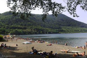 Leggi tutto: Sdemanializzazione - Anche il lago di Vico potrebbe essere alienato e venduto a privati?